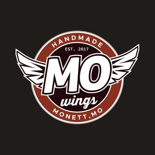 Mo Wings app logo
