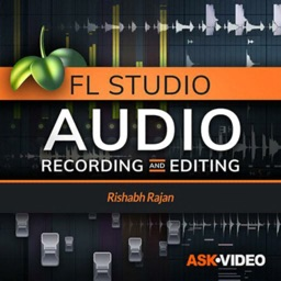 Audio Course For FL Studio