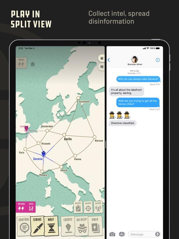 Two Spies screenshot 12