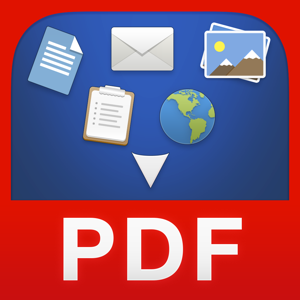 PDF Converter by Readdle app