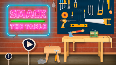Smack the Table screenshot 1