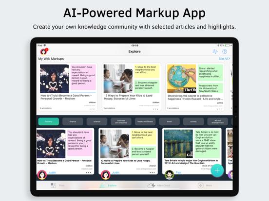 Markup Ultimate Screenshots