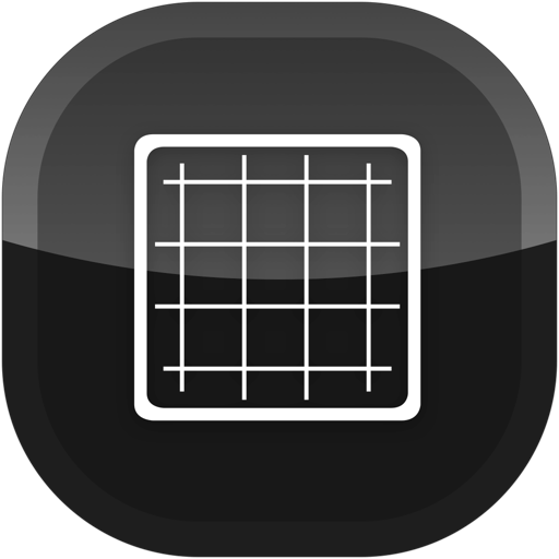 Screen Grid - A Desktop Grid