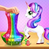 Codes for Unicorn Slime Maker Play Hack