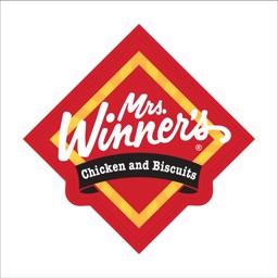 Mrs Winners Chicken & Biscuits
