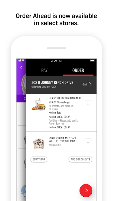 download SONIC Drive-In apps 0