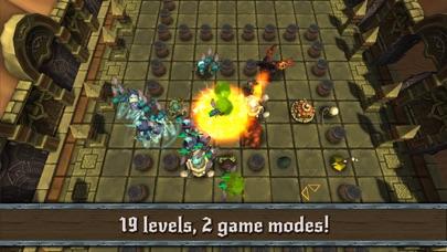 Beast Towers - Playond screenshot 3
