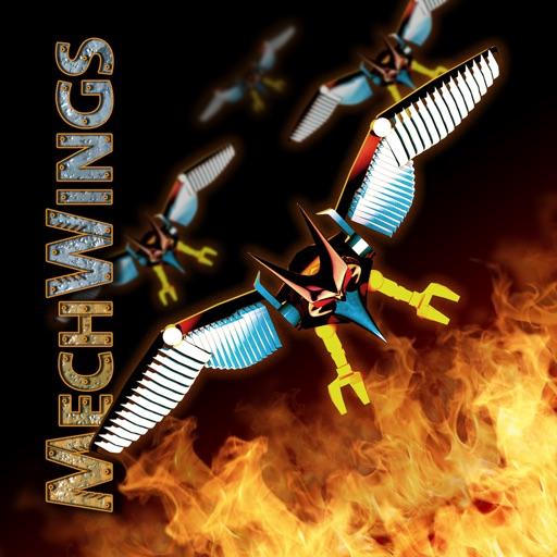 MechWings   The Phoenix Rises