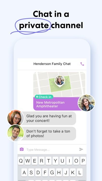 Life360: Find Family & Friends screenshot-5