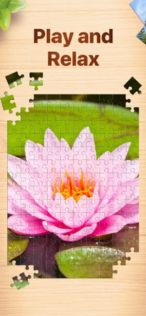 Jigsaw Puzzles Puzzle Game On The App Store