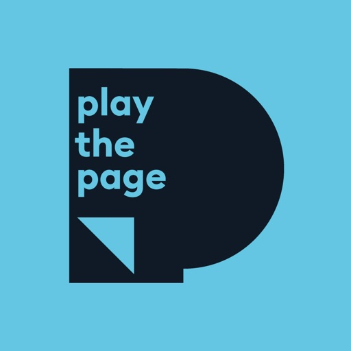 Play The Page Product Showcase