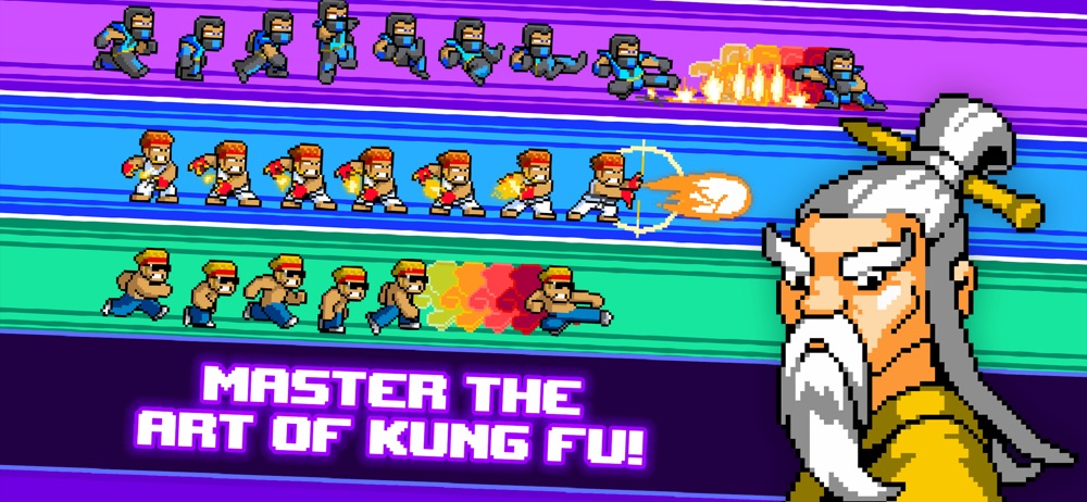 Kung Fu Z hack tool