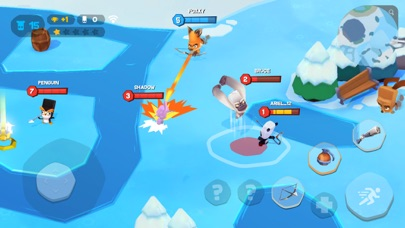Zooba: Zoo Battle Royale Game screenshot 8