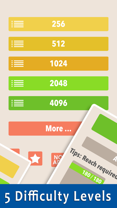 2048 :) wiki review and how to guide