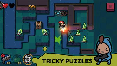 Screenshot from Fury Turn