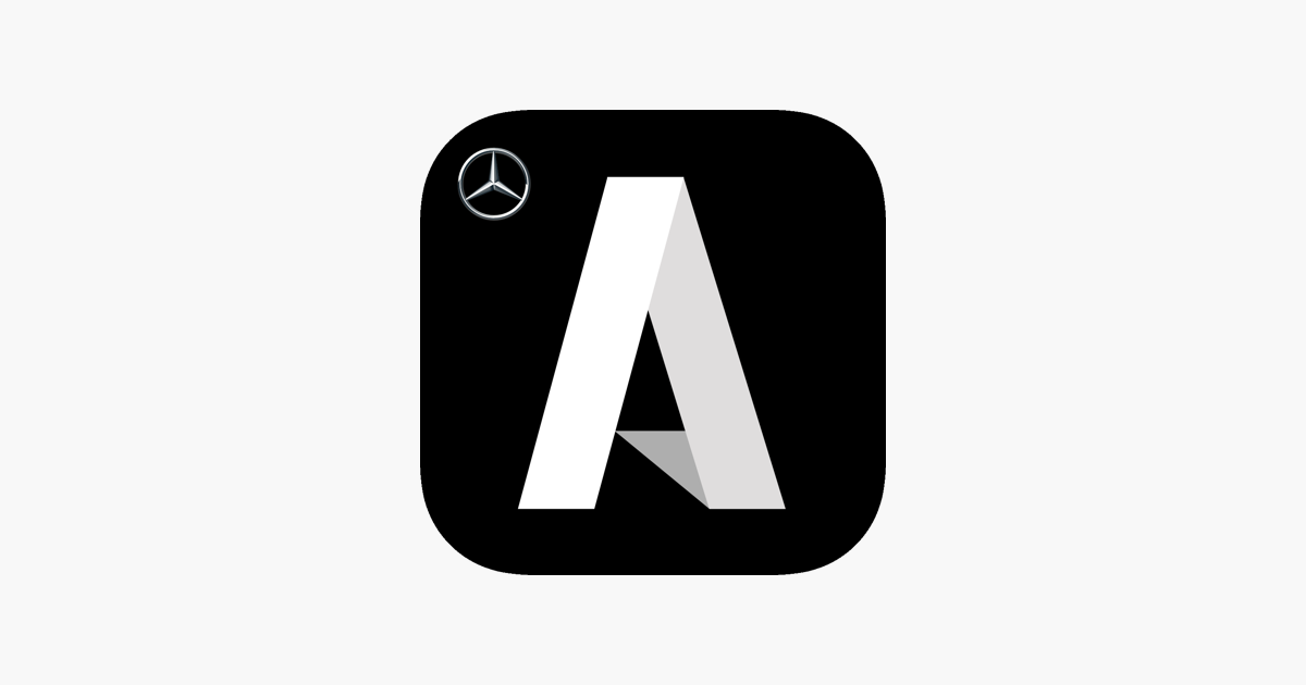 Mercedes me Adapter on the App Store