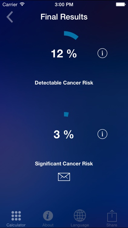 Cancer Risk screenshot-2