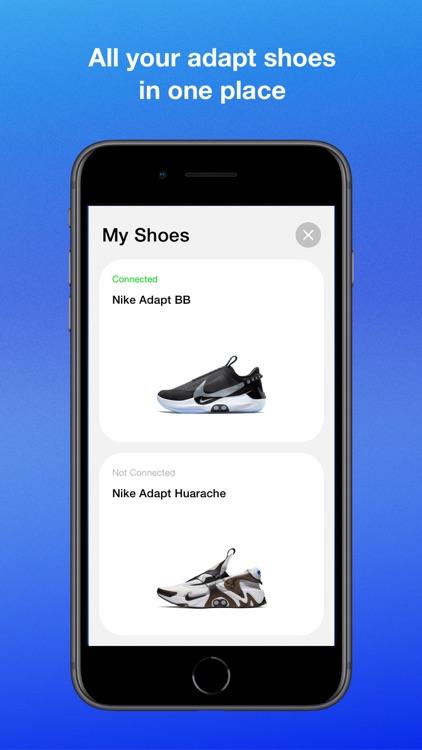 Nike Adapt screenshot-5