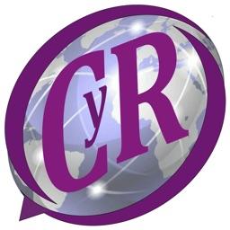 CyR Conductores y Red Social