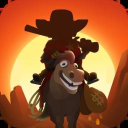 Wild West: Explore Shoot Trade