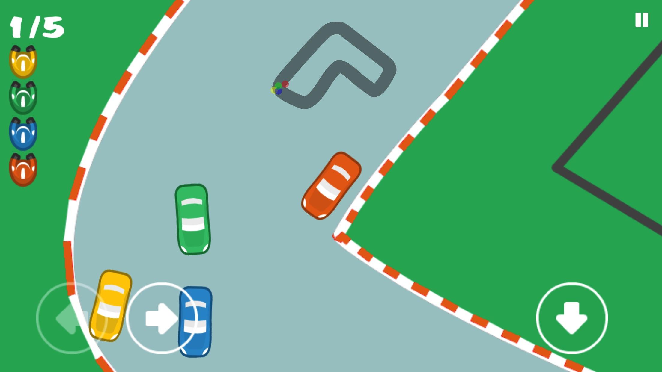Screenshot do app Watch Wheels