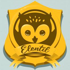 L'École de magie d'Elentil