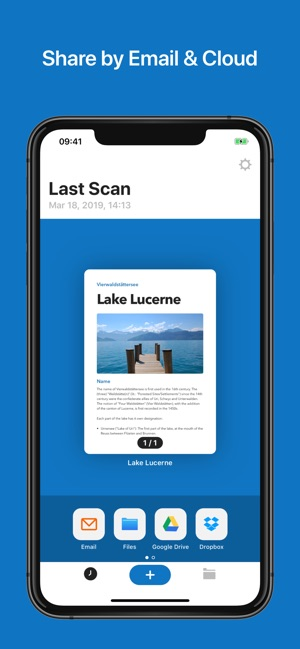 Scanner App: Scan PDF Document on the App Store