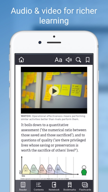 Discover Lens by VitalSource Technologies, Inc