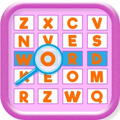 Easy Word Search Puzzles Games on the App Store