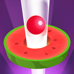 Helix Crush - Fruit Slices pour pc