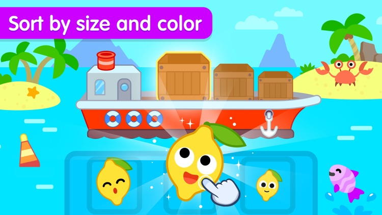 Toddler games for 2 year olds· screenshot-4