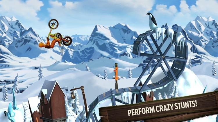 Trials Frontier screenshot-0