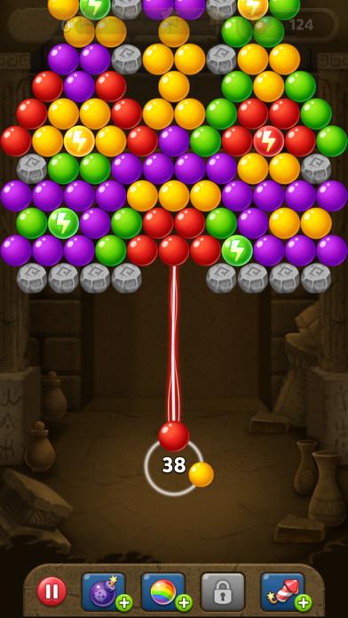 Bubble Pop Origin! Pu... screenshot1