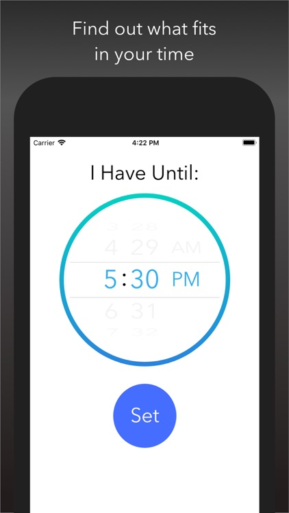 LLP: Smart To-Do List & Timer