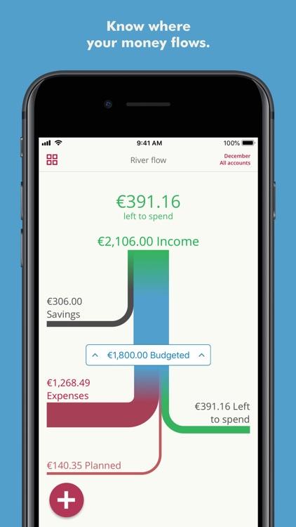 Toshl Finance - Best Budget screenshot-4