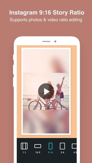 PhotoGrid - Pic & Video Editor Screenshot
