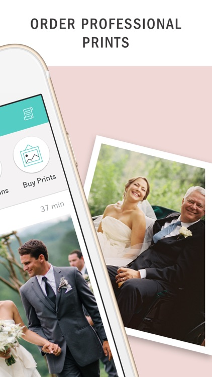 Ceremony – the #1 wedding app