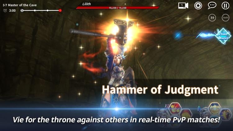 LYN: The Lightbringer screenshot-3