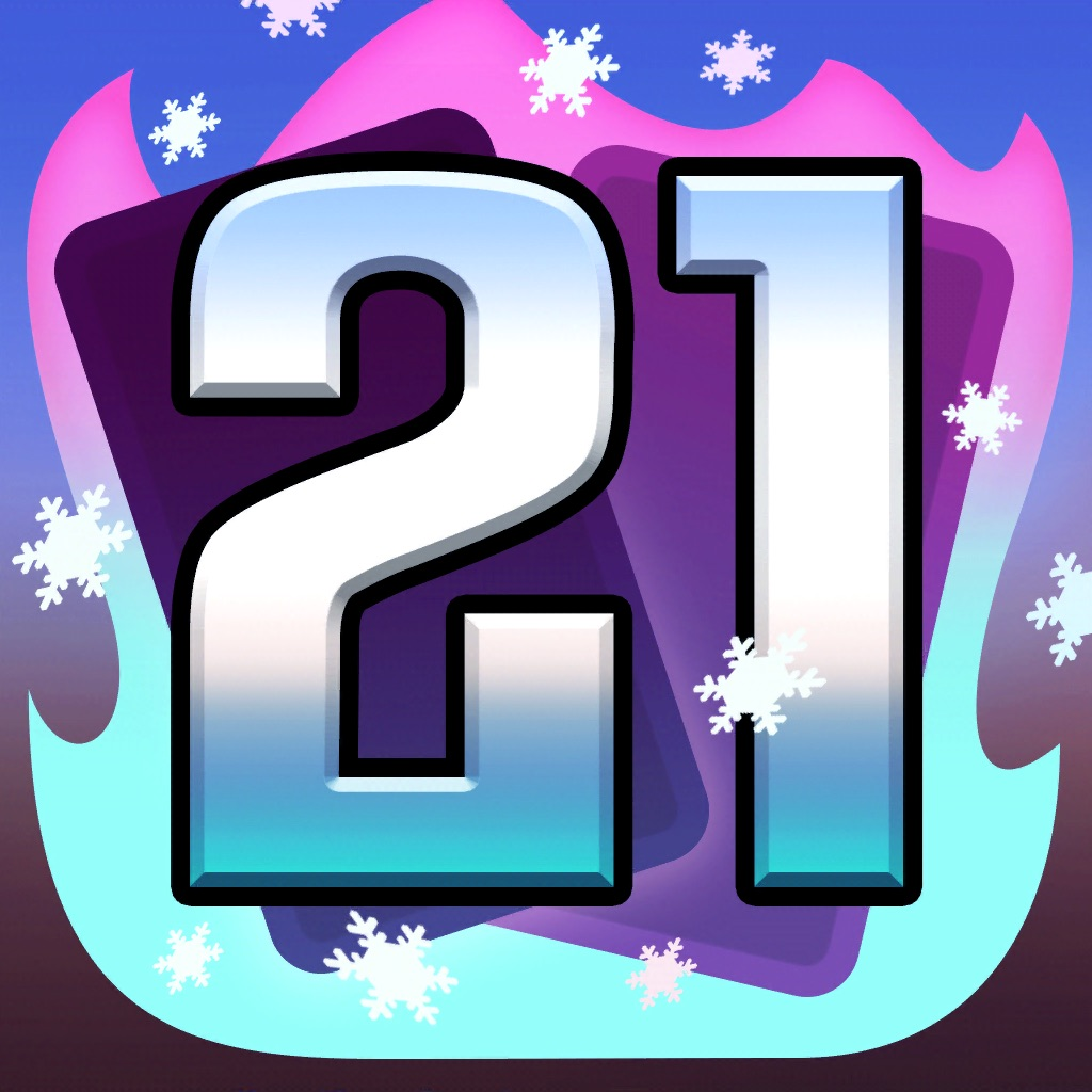 21 Blitz - Solitaire Card Game