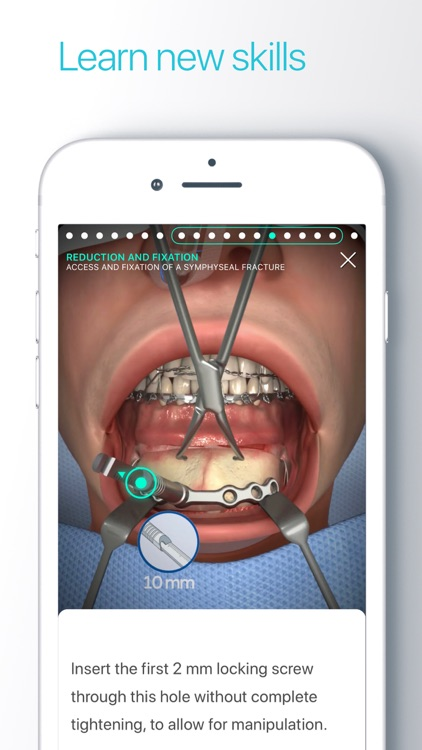 Touch Surgery: Surgical Videos