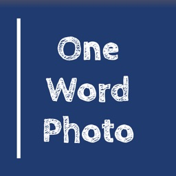 One Word Photo Same Room Games
