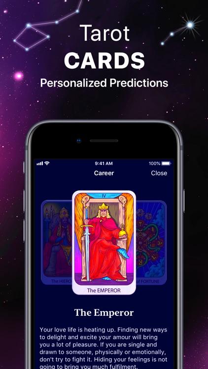 Futurio: Zodiac Horoscope 2020 screenshot-3