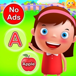Preschool - Learning Game