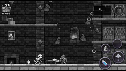 Rogue Legacy screenshot #3