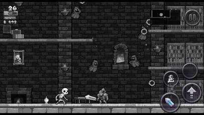 Rogue Legacy Screenshots