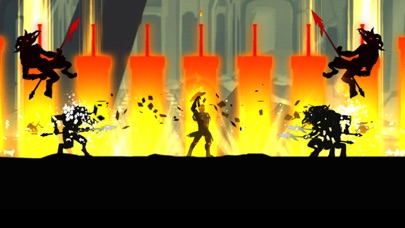 Shadow of Death: Fighting Game Screenshot 7