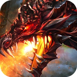 黑暗大陆—大型暗黑魔幻ARPG手游