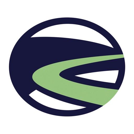 BNRC Berkshire Trails app logo