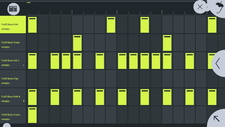 FL Studio Mobile screenshot-4