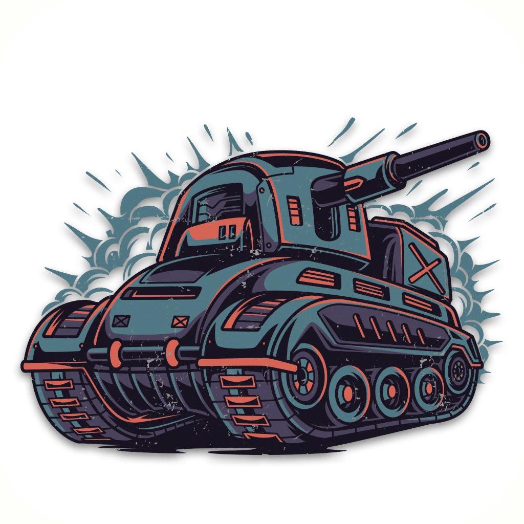 Army Tank War Machine hack